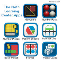 Image result for bridges math apps